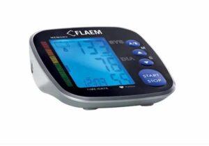 sfigmomanometro misuratore di pressione arteriosa