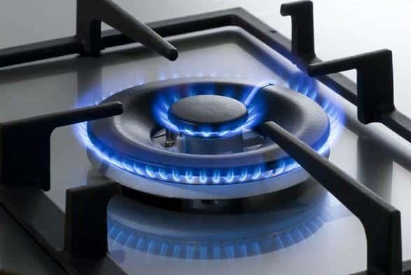 La fiamma dei fornelli non rimane accesa ecco i motivi piu for Fornello a gas bruciatore in ghisa
