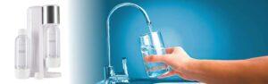Acqua depurzione e gasatori