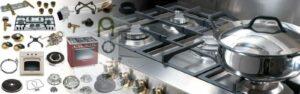 Accessori cucina e ricambi