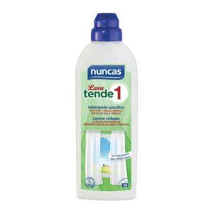 detergente lavaggio specifico per tende, sintetiche, cotone , lino, colorate, bianche